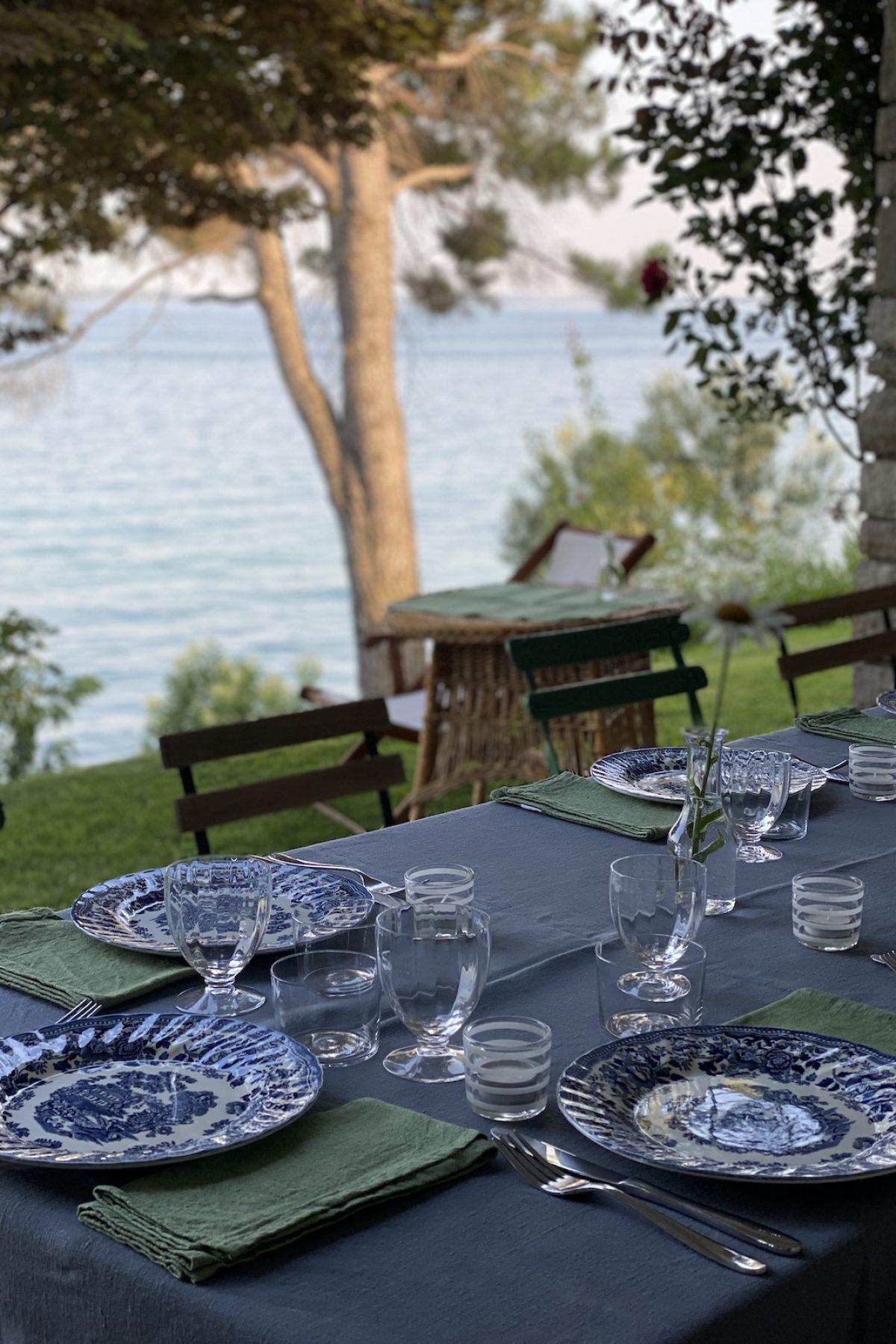 catering, catering dinner, Lago di Garda, Franciacorta, Brescia, chef a domicilio, gathering